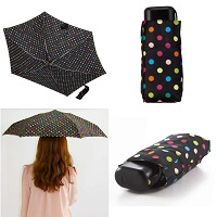 折りたたみ日傘 軽い