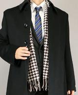 カシミヤコート 男性
