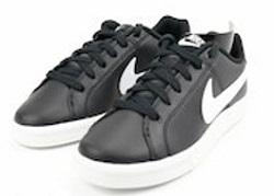 ナイキ 靴 黒