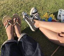 夏フェス レディース
