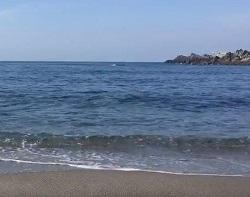 神津島 絶景