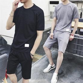 メンズ ファッション  ショートパンツ tシャツ