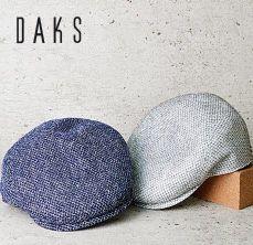 ハンチング帽 ダックス