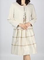 女性 スーツコーデ