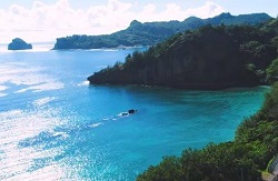 小笠原諸島 世界遺産