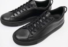 Amb 靴 黒