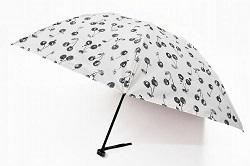 ジル・スチュアート 折りたたみ日傘