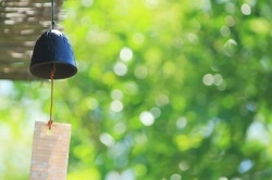 植木鉢風鈴 作り方