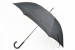 バーバリー 日傘