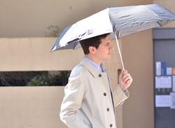 日傘 折り畳み式