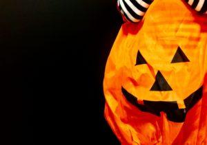 ハロウィン かぼちゃの衣装