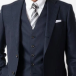 入学式【父親の服装】ジャケット・ブレザーでちょこっとカジュアル!