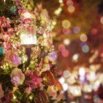 クリスマスイルミネーション自宅の飾り方!電気代を節約する方法。