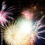 須賀川市釈迦堂川花火大会2018日程と穴場!駐車場や屋台は?
