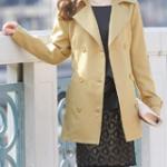 女性コート【結婚式・披露宴】春冬におすすめの色は?マフラーは?