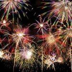 白浜花火大会2020の日程と穴場!有料観覧席やホテルは?駐車場は?