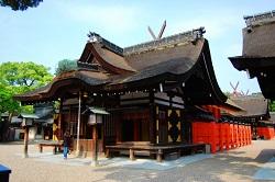 住吉神社 大阪