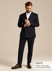 スーツ ブラック