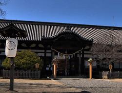 誉田八幡宮 安産祈願祭り