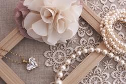 小物 結婚式