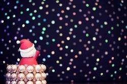 クリスマス 飾り方