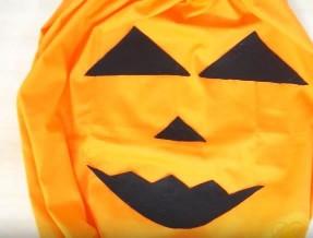 かぼちゃ 布