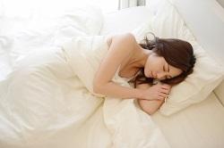 寝起き 予防方法