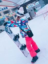 レディース スノーボードウェア ピンク系