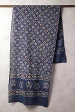 アジアテイスト スカーフ