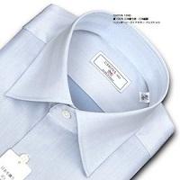 シャツ ブルー