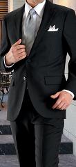 ブラックフォーマル 男性