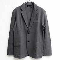 テーラードジャケット グレー メンズ