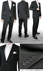 礼服 白いネクタイ
