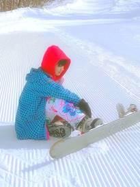 男性 スノーボードウェア 可愛いデザイン