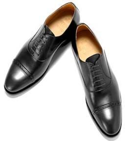 靴 黒 革 ビジネス フォーマル メンズ