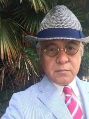 男性 スーツ 50代