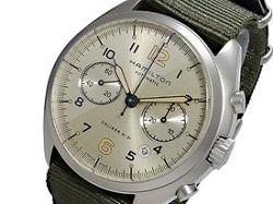 50代男性 腕時計