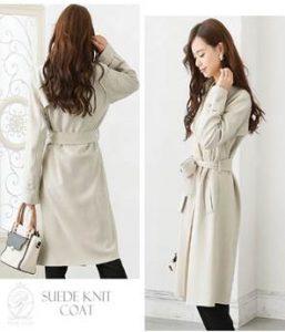 結婚式 披露宴 女性 服装 白いコート
