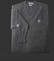 カシミヤセーター 薄い