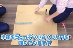 円 5cm
