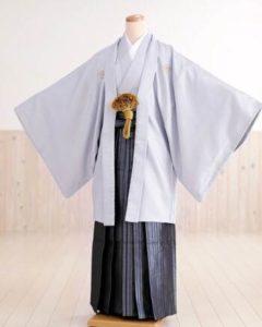 白の袴 メンズ