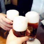 会社 飲み会 乾杯