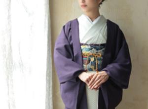 着物 羽織 女性