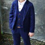 卒園式 男の子 服装