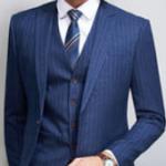 【ホテル忘年会】男性服装おすすめコーデ!20代・30代・40代・50代・60代。
