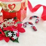 クリスマスプレゼントを手作り!子供でも簡単にできる作り方。