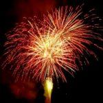 金沢まつり(海の公園)花火大会2019の日程と穴場!駐車場や有料席は?