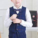 入園式男の子服装と髪型!おすすめの子供服。靴や靴下は?