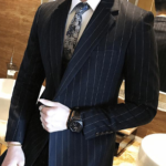 結婚式二次会男性の服装【夏冬】おしゃれやカジュアルコーデは?