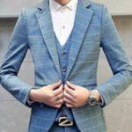 ドレスコード「スマートカジュアル」男性の服装!夏や春の季節は?
